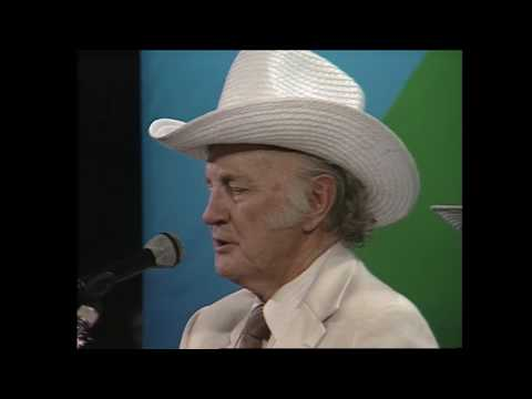 AL Jubilee   Bill Monroe, Lost and Found