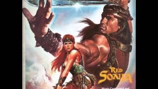 Baixar Red Sonja - Soundtrack  (Full Album)