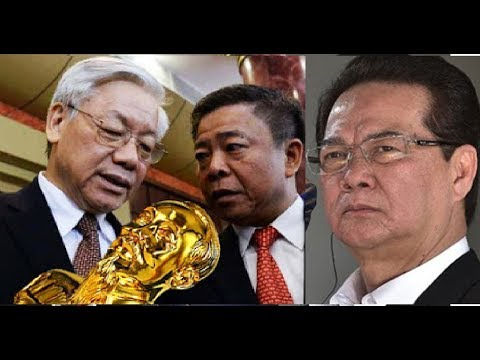 Nguyễn Phú Trọng trước nguy cơ bị luận tội