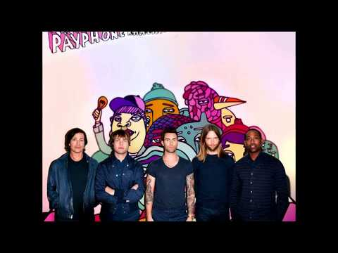 Payphone Maroon 5 (No Rap & Clean) (Best Version)