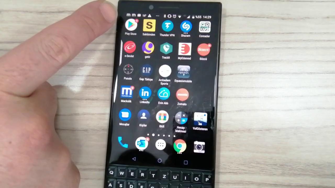 Top 5 Best BlackBerry Phones In 2021 You Can Buy!
