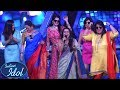 Indian idol special episode with Tarak Mehta ka Ooltah Chashmah || Neha kakkar