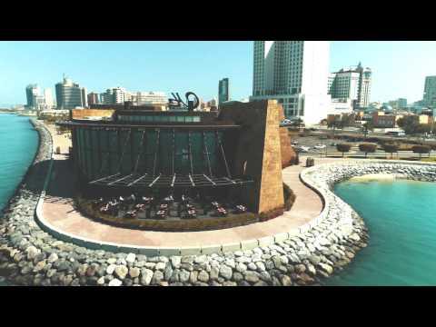dji phantom 4 pro + film look  and lut  Kuwait City