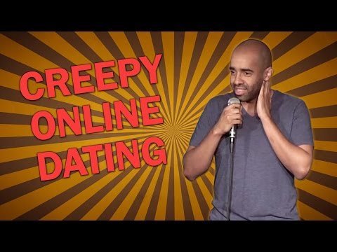 comedy about online dating