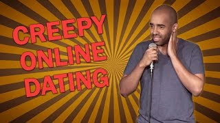 Dating stand up comedy