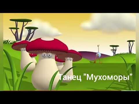 Осенний праздник в детском саду. \