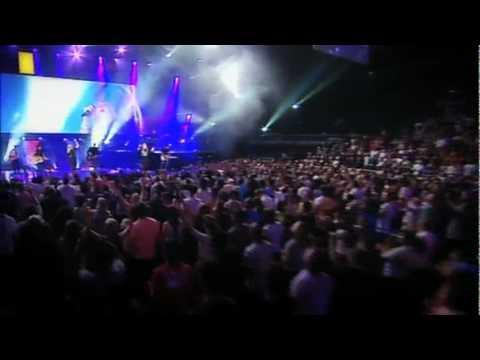 Ultimate surrender live audience