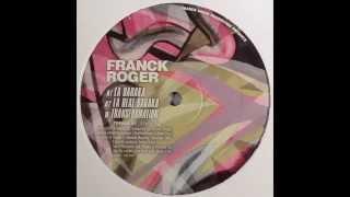 Franck Roger - La Baraka