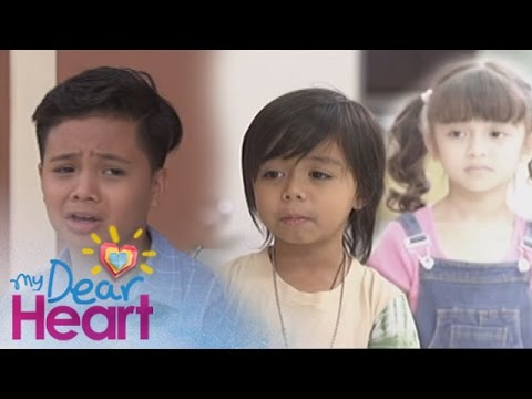 My Dear Heart: Anton reveals the truth about Agatha | Episode 62