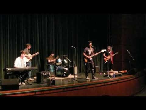 Mabank High School - 2018 Talent Show (Part 1)