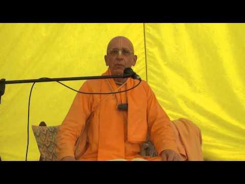 Шримад Бхагаватам 2.2.13 - Махадьюти Свами