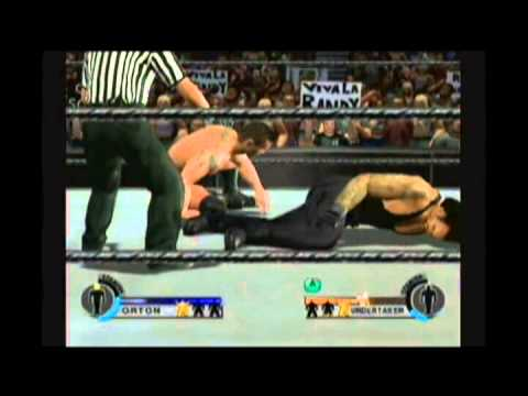 [Full Download] Wwe Classic The Undertaker Vs Randy Orton ...