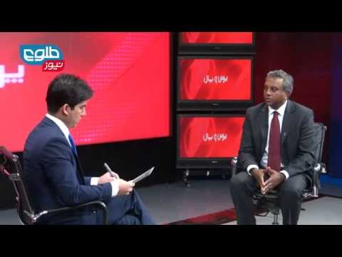 Exclusive Interview with Salil Shetty Secretary General Amnesty International/ English