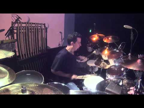 Nashville Drummers Jam 5 - David Parks - Time Stands Still