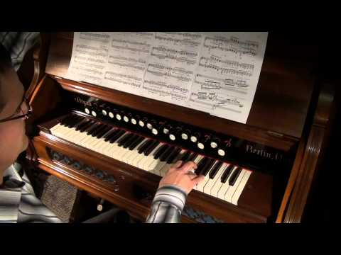 Romance - Berlin Reed Organ