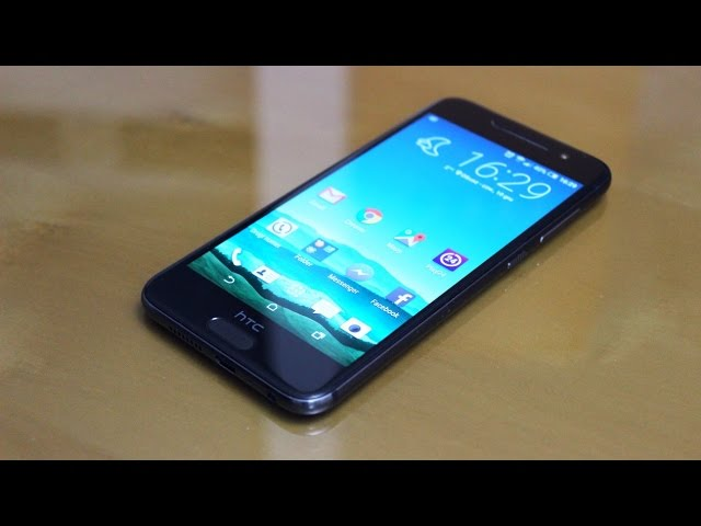 HTC One A9 - recenzja, Mobzilla odc. 247