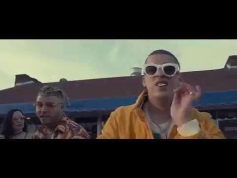 Farruko X Bad Bunny - Krippy Kush [TrapXFicante]