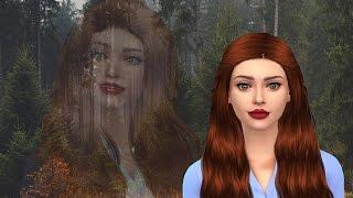 The sims 4/Cas Лидия Мартин
