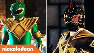 The Super Ninja Steel Rangers have teamed up with the legendary rangers! The only thing standing in their way? A CLONE of Tommy Oliver!! It's going to take ...