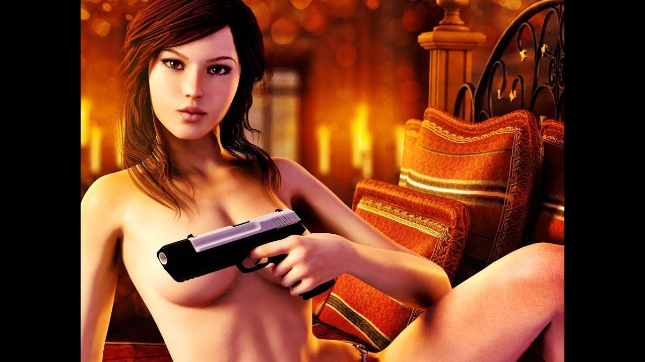 Xbox 360 sex video game