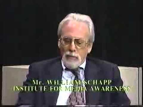 William Schaap & Louis Wolf on Conversations with Harold Channer