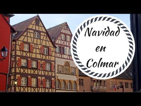 Navidad en Colmar, 2018
