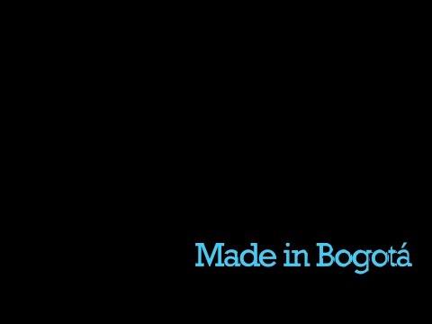 Hip-Hop: Made in Bogotá