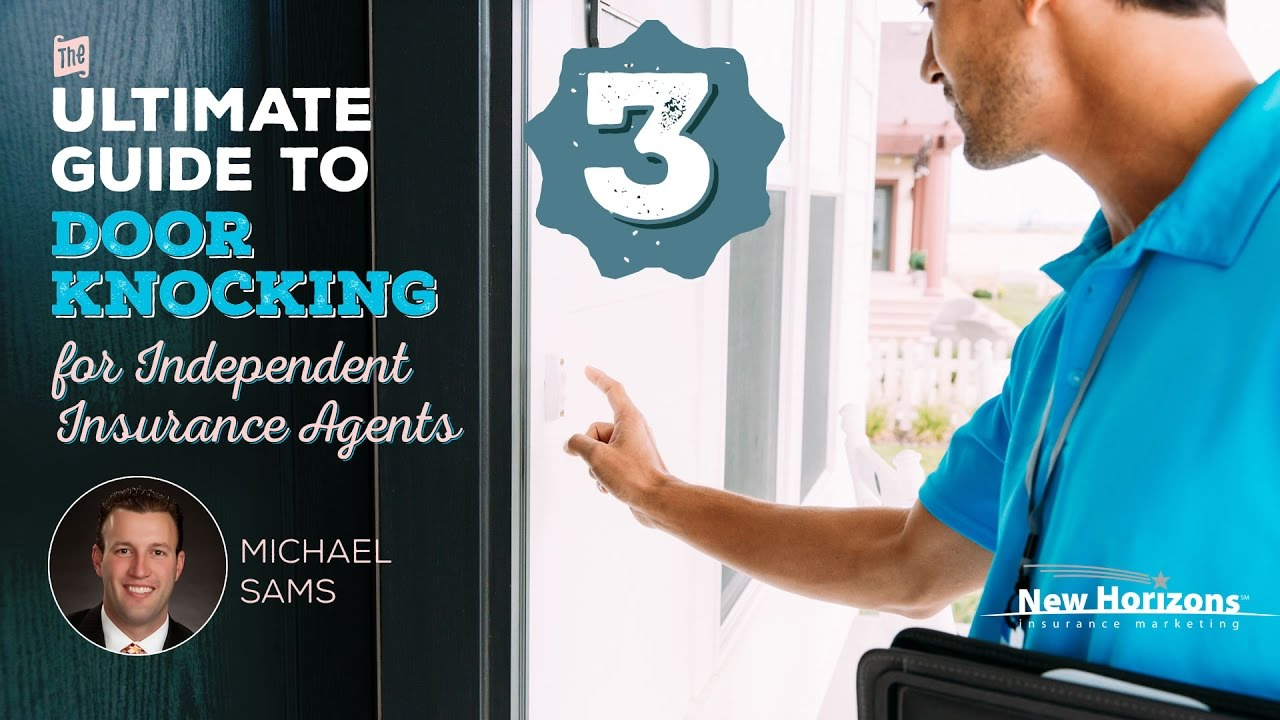 What to Take With You | Door Knocking Training for ...