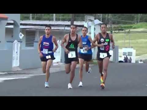 Maraton sanblas 2018