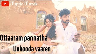 Ottaaram pannatha full song lyrics   Kalavani 2   Vimal   Oviya