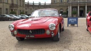Ferrari 250 GT Berlinetta Lusso Walkaround at Cliveden House