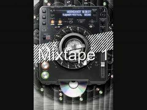 Mixtape DJ Tollie 1 (April 2008)