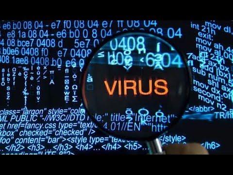 Как проверить файл/программу на вирусы