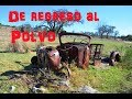 Tesoros En El Junker®   Un Auto Que Se Ha Enterrado Solo