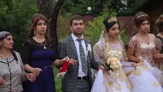 Рашид и Ася,свадебный фильм 19 09 2017,часть вторая