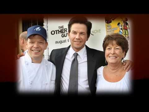 Mark Wahlberg With His Family streaming vf