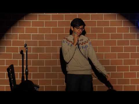 StandUp Comedy: Nik Dodani  Man of Color