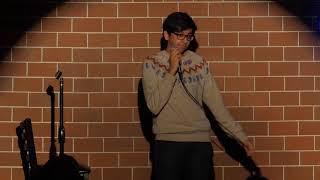 Stand-Up Comedy: Nik Dodani - Man of Color