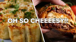Tasty's Cheesiest Lasagna Recipes • Tasty