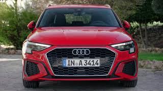 Новият Audi A3