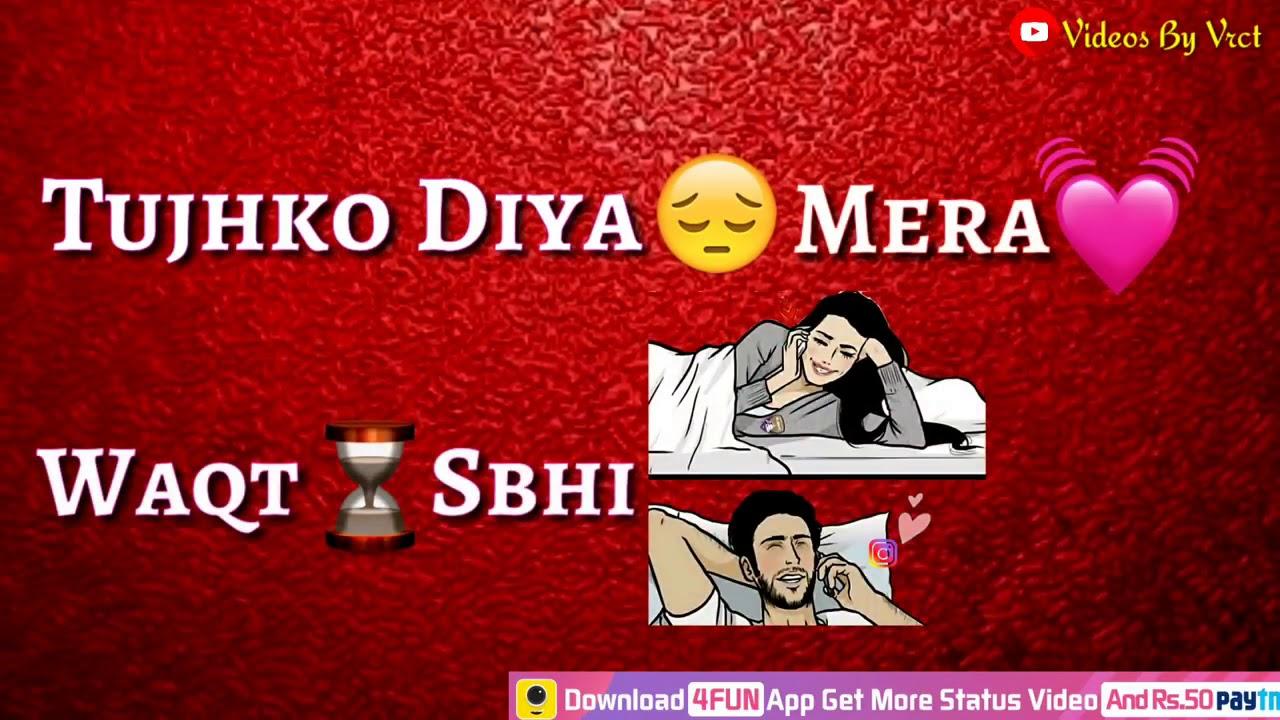 whatsapp status video hindi song download hdvd9