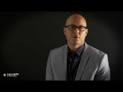 Calliope Partners | Who needs an Employment Lawyer? (demo video)
