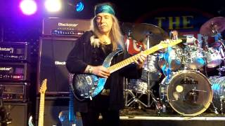 Uli Jon Roth - The Sails of Charon