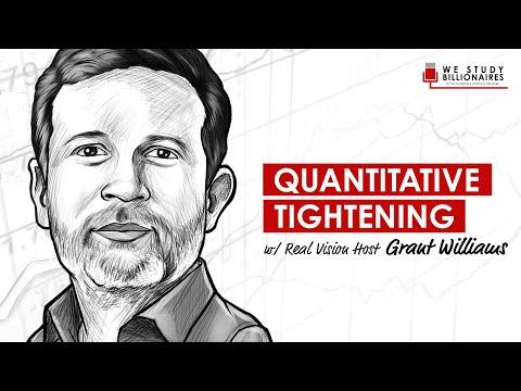 157 TIP: Quantitative Tightening and Bitcoin w Grant Williams