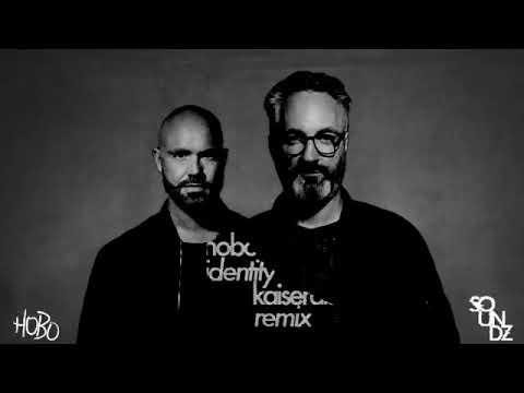 Download Hobo   Identity  *Featuring a killer Kaiserdisco Remix!