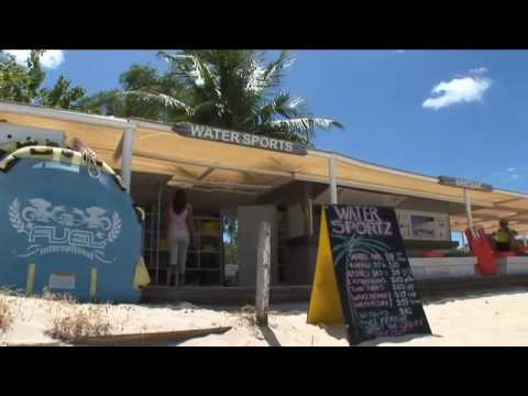 Great Keppel Island Holiday Village Commentaries with Geoff Mercer