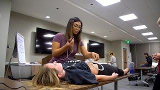 EKG Technician | Health Care Career Programs