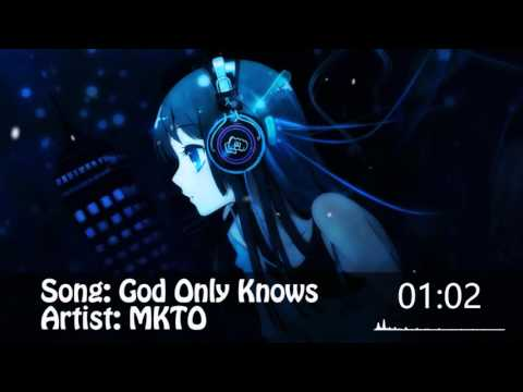 Nightcore - God Only Knows