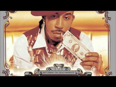 Ludacris - The Potion [HD]