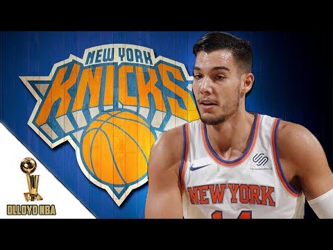 Willy Hernangomez Requests Trade From New York Knicks!!! | NBA News